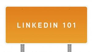 LinkedIn 101 Image